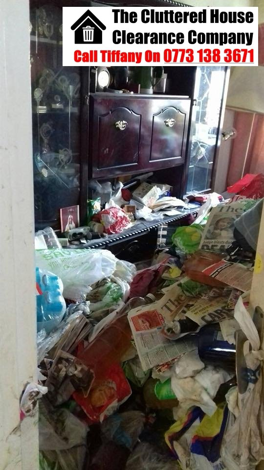 Hoarded House Before And After Pictures